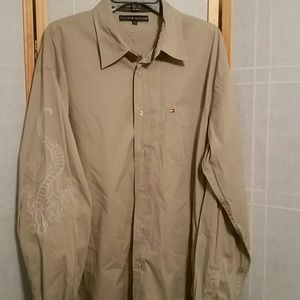 Tommy Hilfiger Men's Shirt